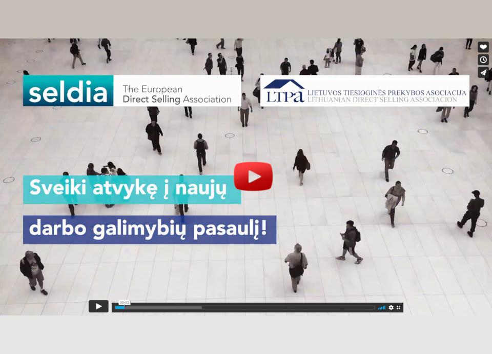 Eksporto klubas: Lietuvos įmonių galimybės Europos prekybos tinkluose